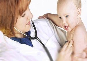Педиатрическому отделению INTO-SANA исполнился один год