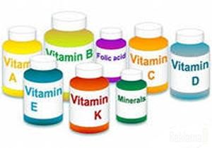 Весной люди чаще болеют ОРВИ из-за нехватки витаминов