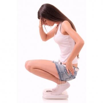 Как похудеть после родов ?