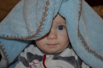 Как дети переносят прививки?