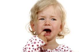 Ребенок плачет несколько часов подряд