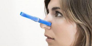 Как избавиться от заложенности носа за ночь?