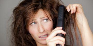 Простые советы, сделающие волосы идеальными в любое время года