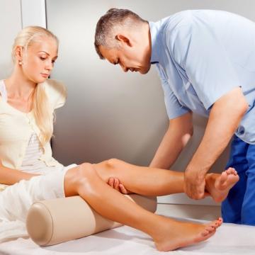 Профилактика болезни суставов