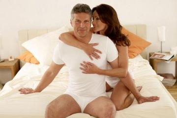 Сюрпризы статистики: сексуальные стимуляторы принимают в основном абсолютно здоровые люди